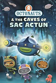 Download Octonauts and the Caves of Sac Actun