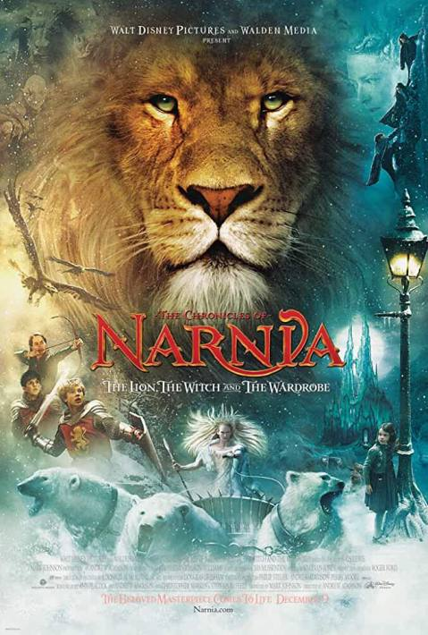 Download The Chronicles of Narnia (2005) Dual Audio Hindi BluRay 480p [400MB] | 720p [1.2GB]