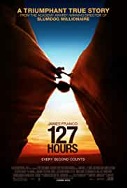127 Hours (2010) Dual Audio Hindi-English x264 Bluray 480p [304MB] | 720p [945MB] mkv