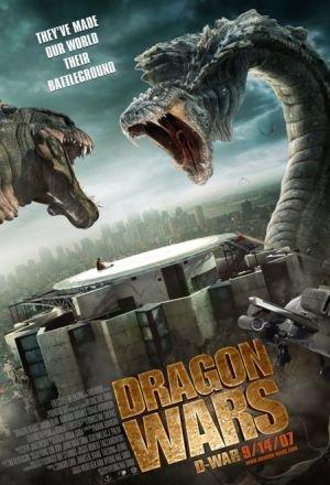 [PG-13] Dragon Wars: D-War (2007) Dual Audio Blu-Ray - 480P | 720P - x264 - 300MB | 1GB - Download & Watch Online Movie Poster - mlsbd