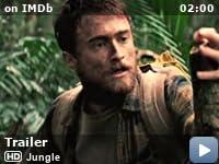 Jungle (2017) 480p/720p/1080p BluRay 12