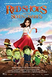 Download Red Shoes and the Seven Dwarfs