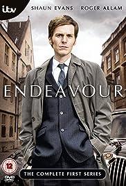 Endeavour Season 6 Episode 1 UK Release Date