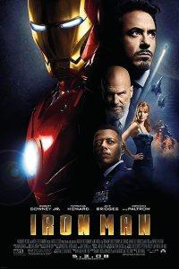 Iron Man 2008 Hindi BluRay 720p & 480p Dual Audio [ हिंदी + English] | Full Movie