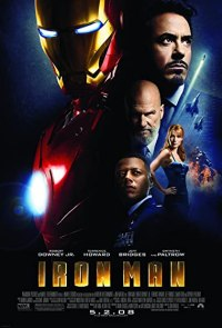 Iron Man 2008 Hindi BluRay 720p & 480p Dual Audio [ हिंदी + English] | Full Movie