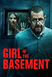 Girl in the Basement Poster