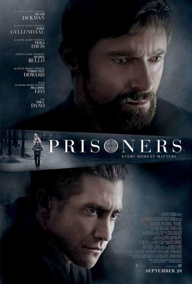 Prisoners (2013) Dual Audio [Hindi-English] 720p BluRay ESubs On Movies365.co