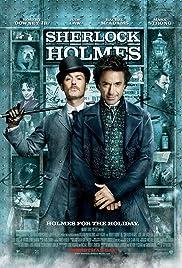 Sherlock Holmes 2009 Movie BluRay Dual Audio Hindi Eng 300mb 480p 1GB 720p 5GB 1080p