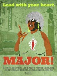 Major! (2015)