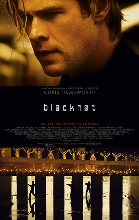 Download Blackhat (2015) Full Movie Hindi Dubbed 480p [400MB] | 720p [900MB] | Dual Audio