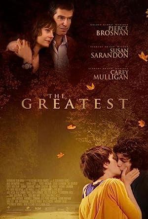 Download The Greatest (2009) Dual Audio (Hindi-English) 480p [300MB] || 720p [900MB]