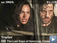 The Last Days Of American Crime 2020 Netflix Web Hd 480p 720p