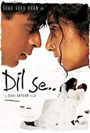 Download Dil Se.. 1998 Hindi Movie WebRip 400mb 480p | 720p