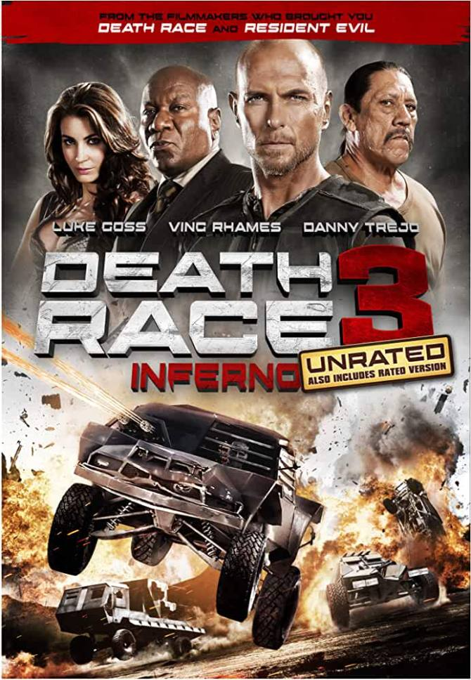 Death Race 3 Inferno (2013) Dual Audio 720p BRRip ESub Watch Online Free Download at movies365.co