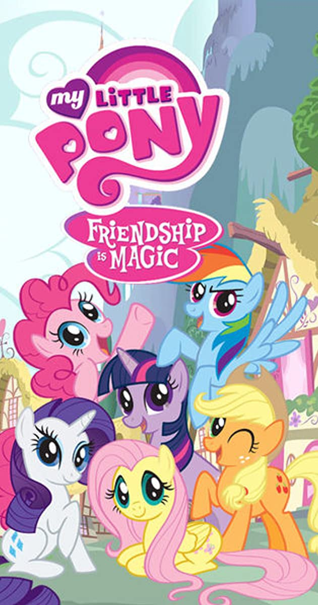 My Little Pony Cartoon Pictures | secondtofirst com