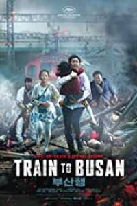 Train To Busan (2016) Korean Full Movie Hindi Dubbed