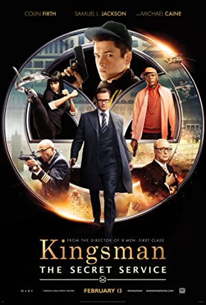 Download Kingsman The Secret Service (2014) {Hindi-English} 480p [400MB] || 720p [900MB] || 1080p [3.8GB]