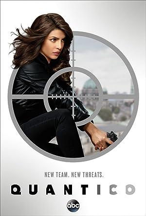 Download Quantico Season 1-3 English [All Episodes] Web-HD 720p (300MB)