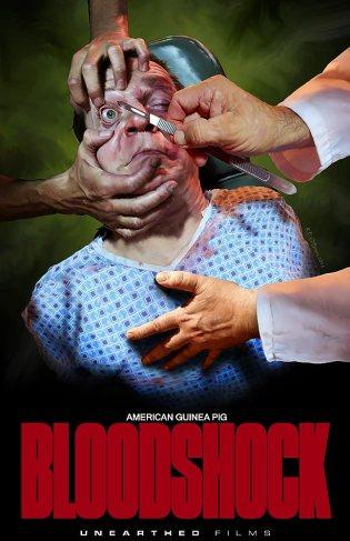 American Guinea Pig: Bloodshock (2015)