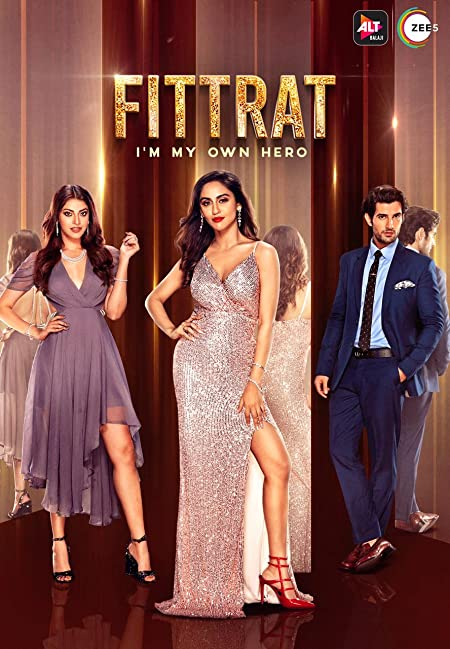 18+ Fittrat S01 2021 Hindi Zee5 Complete Web Series 900MB WEB-DL Download