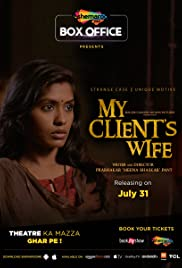 Download My Client's Wife