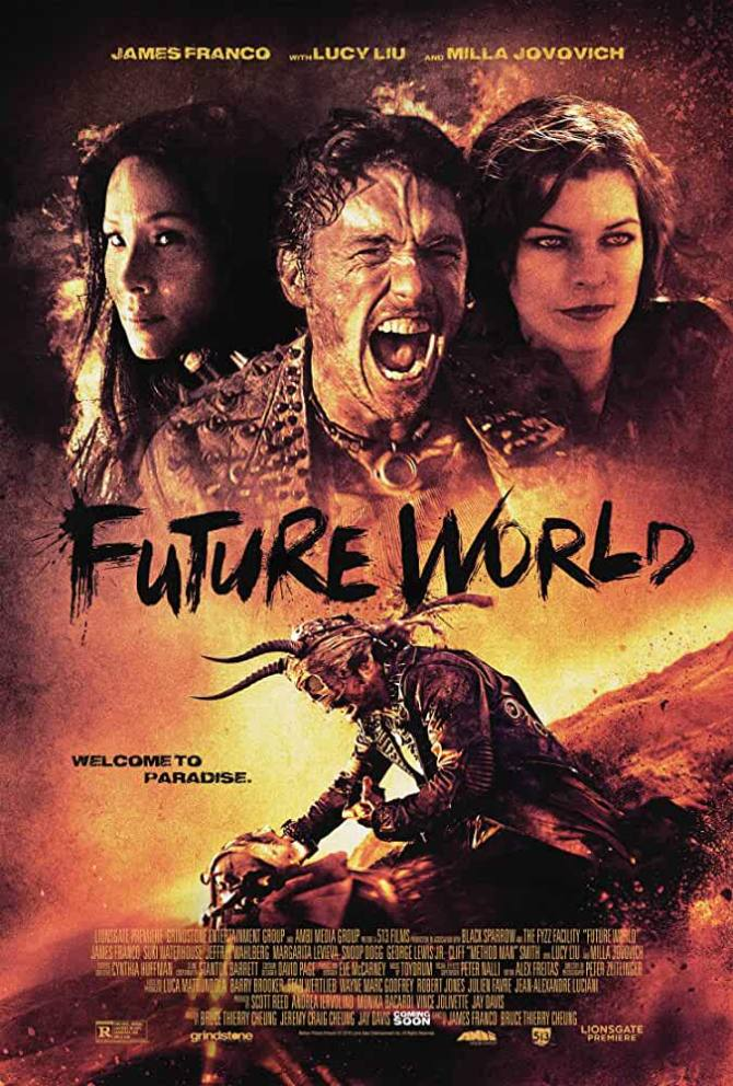 18+ Future World 2018 UNCENSORED Movies 720p BluRay x264 5.1 ESubs on www.movies365.co