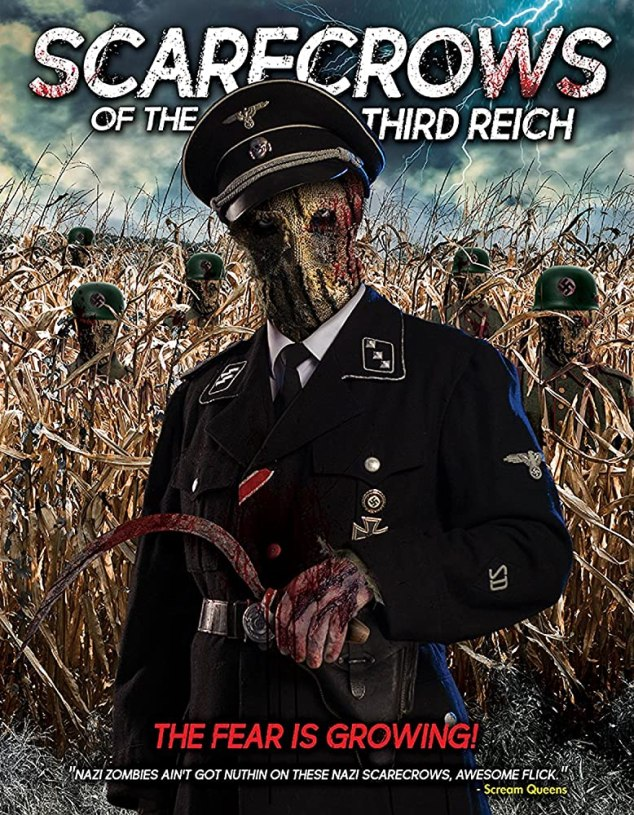 Scarecrows of the Third Reich (2018)