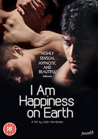 I Am Happiness on Earth MLSBD.CO - MOVIE LINK STORE BD