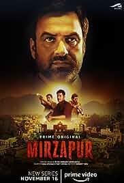 Download Mirzapur (2018) {Season 1} [Hindi] Amazon Prime Bluray 480p [200MB] || 720p [300MB]