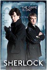 Free Download & streaming Sherlock Movies BluRay 480p 720p 1080p Subtitle Indonesia