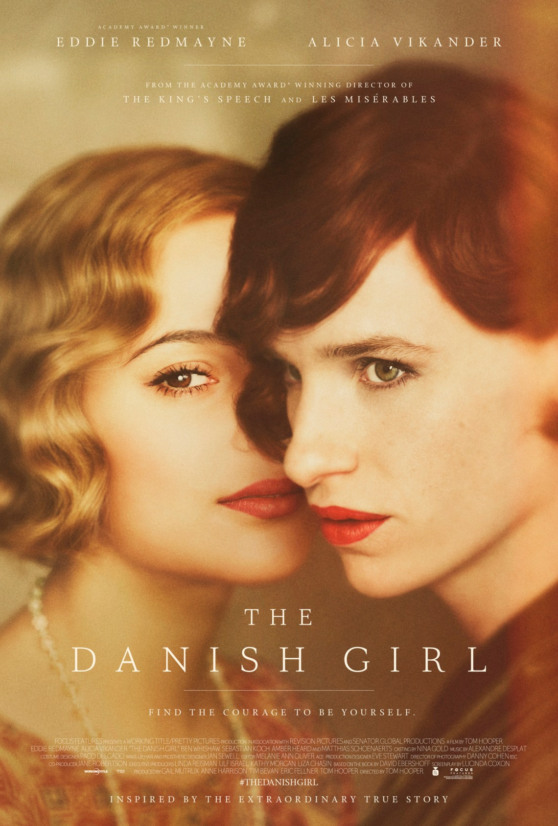 The Danish Girl film tentang pelukins