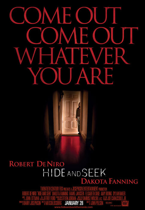 Hide And Seek 2005 Imdb