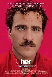 Her (2013) BluRay 480p/720p/1080p