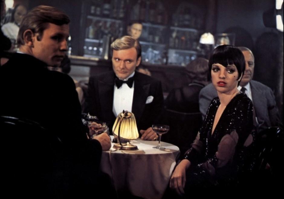 Cabaret (1972) - IMDb