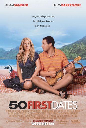 50 First Dates (2004) - IMDb