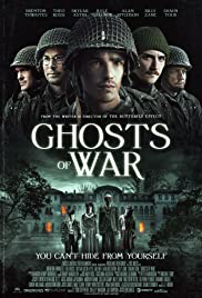 Download Ghosts of War