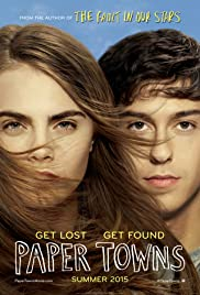 Paper Towns (2015) 720p BluRay 2