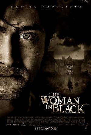 A Mulher de Negro