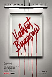 Download Velvet Buzzsaw