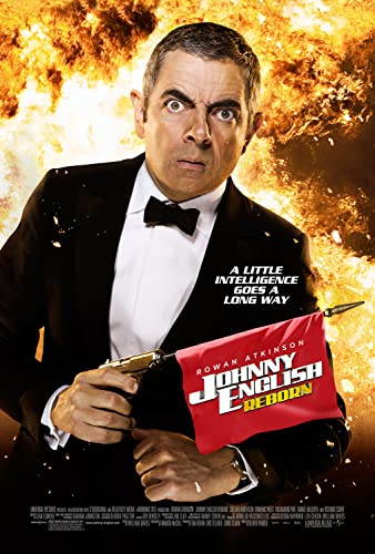 Johnny English Reborn-Dual Audio Hindi Dubbed 720p | 480p | HEVC | BluRay