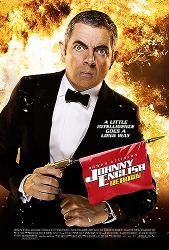 Johnny English Reborn-Dual Audio Hindi Dubbed 720p | 480p | HEVC | BluRay