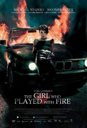 Download The Girl Who Played with Fire