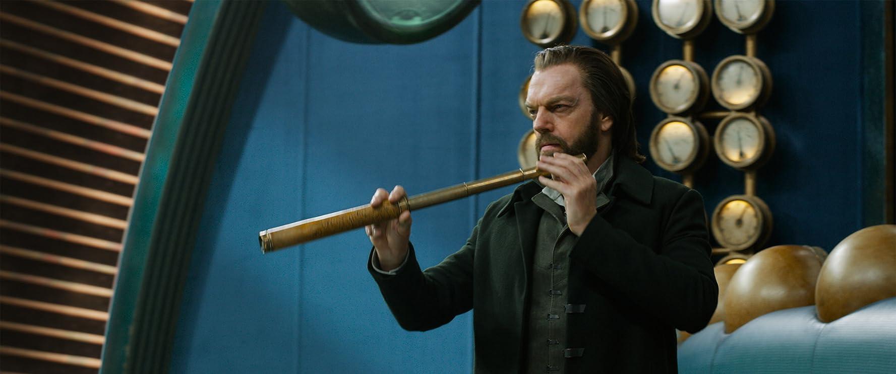 Hugo Weaving in Mortal Engines / IMDB.com