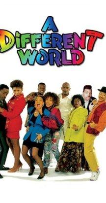 A Different World (TV Series 1987–1993) - IMDb