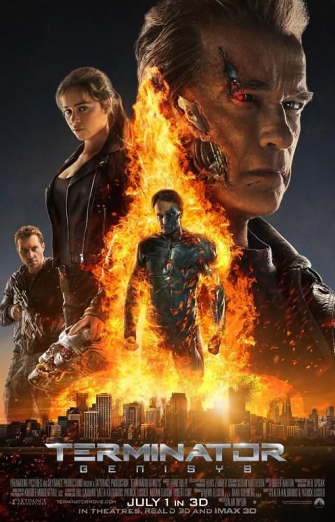 Terminator Genisys (2015) Dual Audio {Hindi-English} 480p | 720p | 1080p
