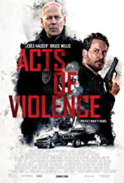 Download Acts of Violence