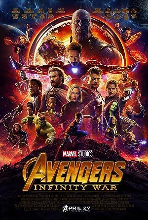 Download Avengers Infinity War (2018) Dual Audio {Hindi-English-Tamil-Telugu} Bluray 480p [470MB] || 720p [1.2GB] || 1080p [2.8GB]