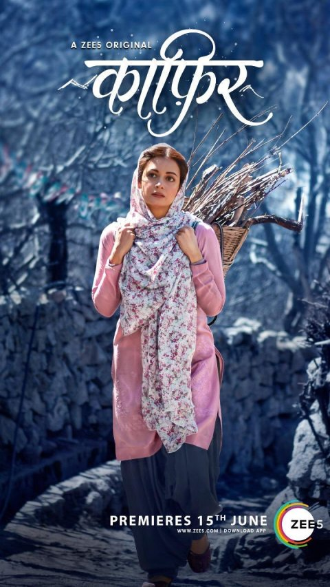 Kaafir [Season 1] ZEE5 All Episodes in Hindi   720p WEB-DL   ZEE5 Originals