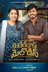 Middle Class Melodies (2020) Telugu TRUE WEB-DL 480p & 720p