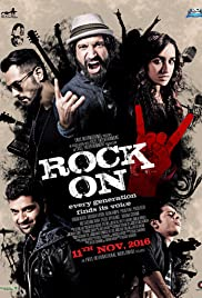 Download Rock On 2